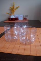 2013-01-19 Osłonki na doniczki z plastikowych butelek