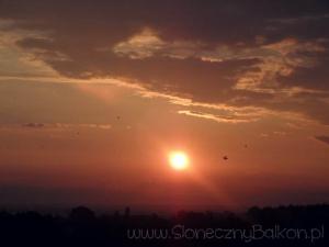 2012-06-03 Wschód słońca