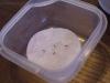 2013-02-15 podkiełkowywanie nasion stewii na waciku
