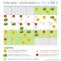 kalendarz biodynamiczny luty 2013