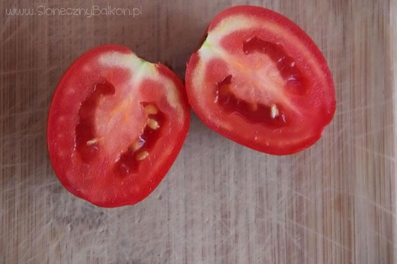 Jak zbierać nasiona z pomidorów?