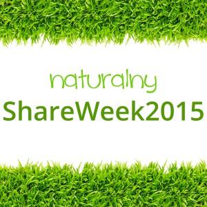 naturalny share week